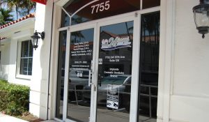 Miami Dental Group Kendall office image