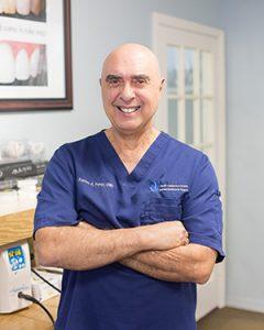 Dr Perez image