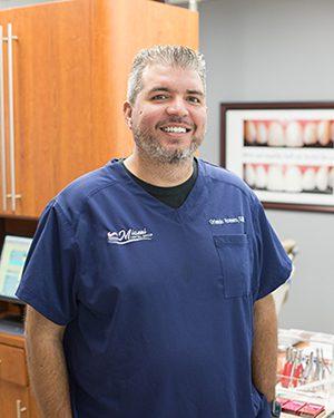 Dr Romero image