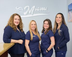 Miami Dental Group dental team image
