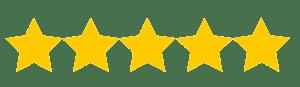 5 star image